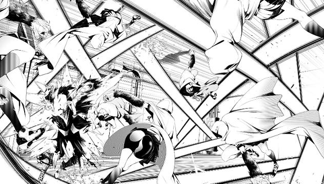 jgukultgju 632x360 - 化物語【第41話】のネタバレ!憎悪の感情を露わにする神原