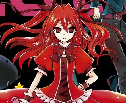 maho 01 443x360 - 鳩子さんは時々魔法少女【第1話】のネタバレ!OL、魔法少女になる