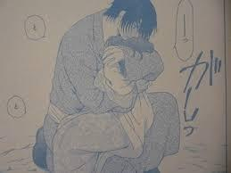 yjimageT1HI2RQ4 - 暁のヨナ第176話聞こえた?ネタバレ!!やっと言えたヨナの気持ち!